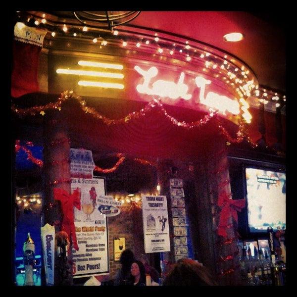 Lionheart Blues Cafe