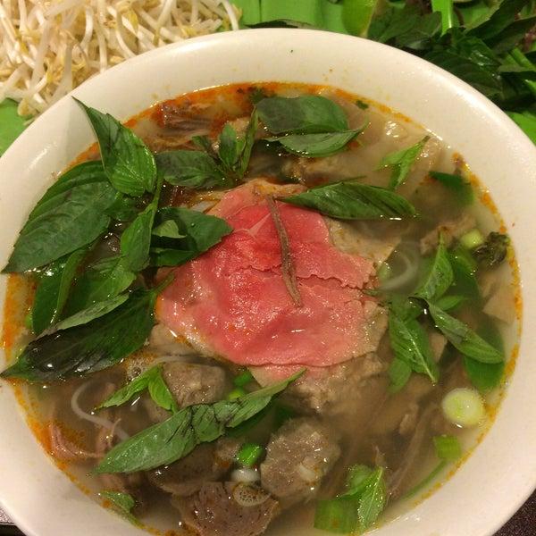 Pho Viet - Vietnamese Restaurant in Columbia Heights