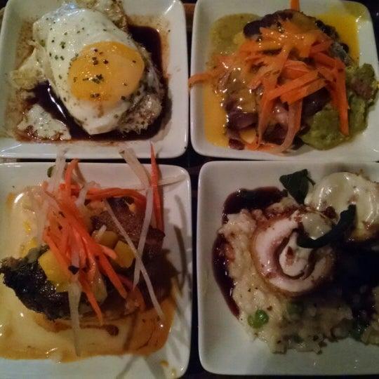 Photo taken at The Tavern Kitchen & Bar by John O. on 8/1/2014
