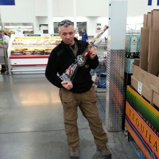 Photo taken at Sam's Club by Jodi G. on 1/3/2013