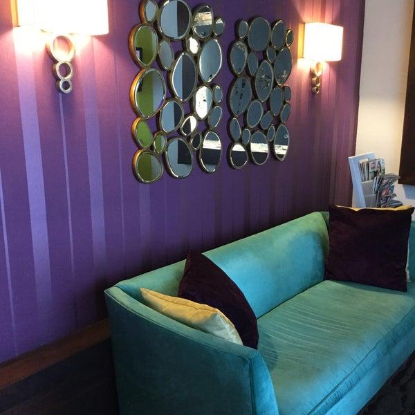 Tr S Jolie Luxury Spa Salon Spa