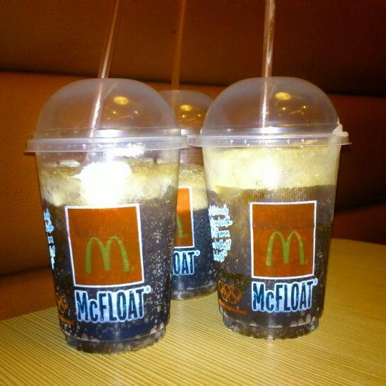 Photo taken at McDonald's by Jon on 2/13/2013