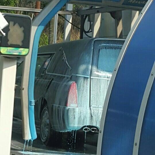 Car Lovers Car Wash Charlottesville