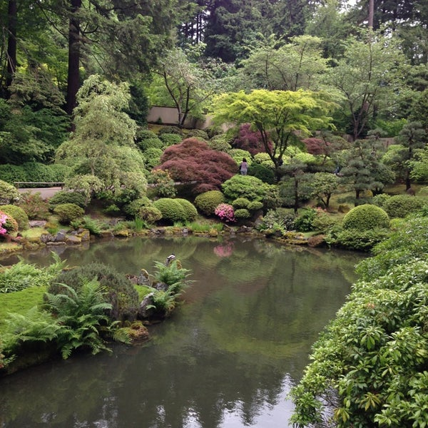 Portland japanese garden 611 sw kingston ave - Portland japanese garden admission ...