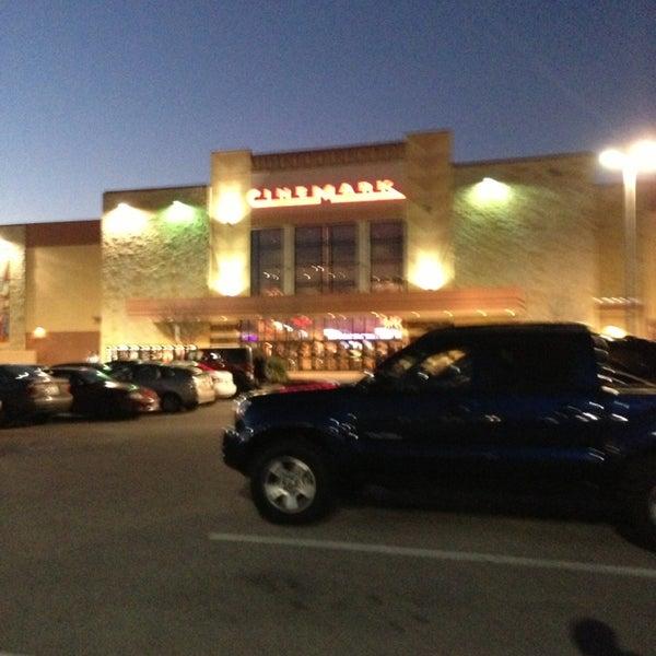 Cinemark Multiplex In Harker Heights