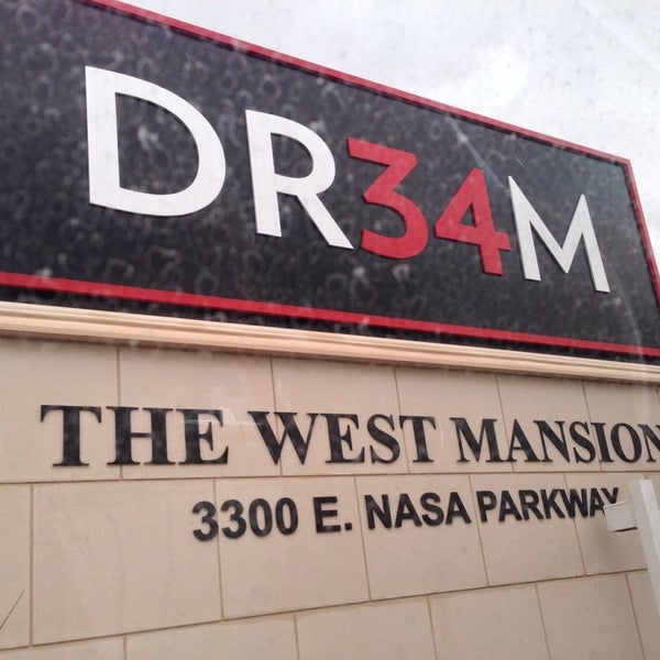west mansion nasa - photo #23