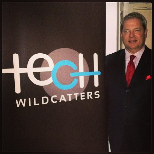 Photo taken at Tech Wildcatters (The Tech Church) by J.R. A. on 5/2/2013
