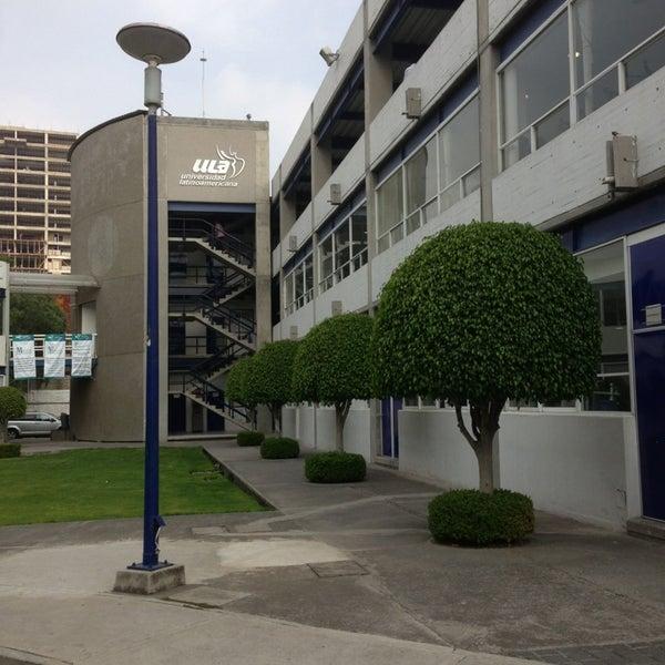 Universidad Latinoamericana (ULA) Campus Norte