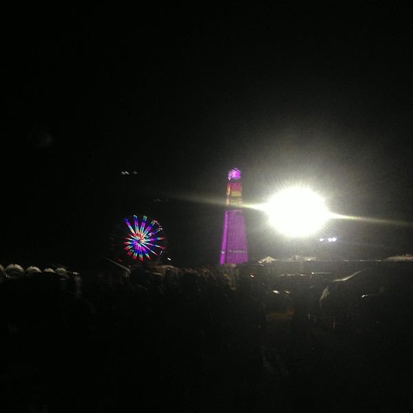 Photo taken at Bonnaroo Music & Arts Festival by Cade N. on 6/14/2013