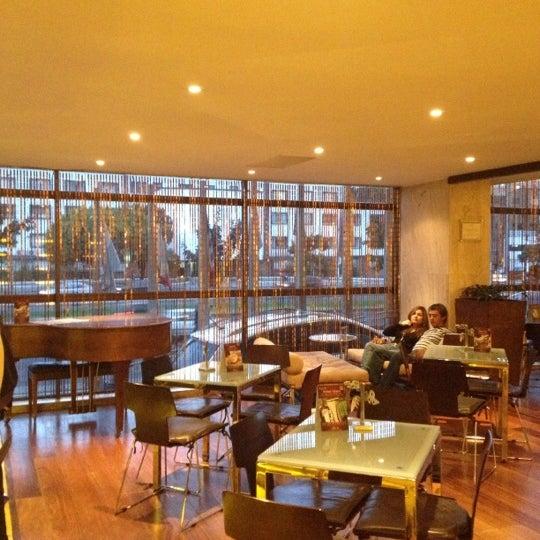 Bogota Plaza Summit Hotel Reception Desk
