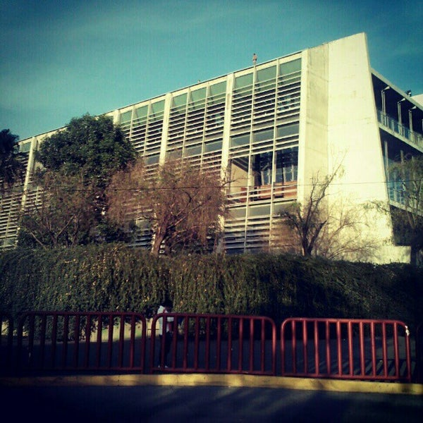 Photo taken at Biblioteca Vasconcelos by Itzvan C. on 2/21/2013