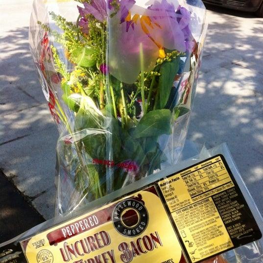 Photo taken at Trader Joe's by Yacine B. on 10/6/2012