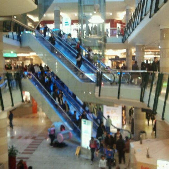 Photo taken at City 2 Shopping Mall by Krishanu D. on 10/29/2011