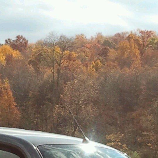 Photo taken at North Midway Service Plaza by Kathryn S. on 10/21/2012