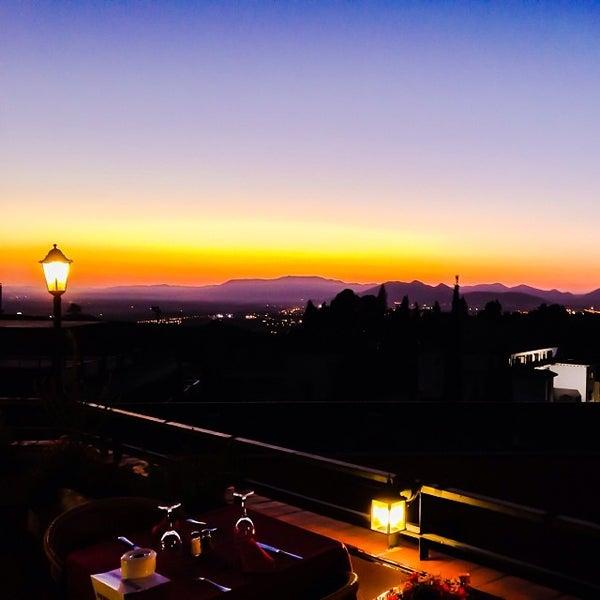 Photo taken at Hotel Alixares 4* by Mário O. on 2/2/2014
