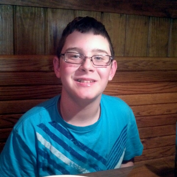 Photo taken at Outback Steakhouse by Chris M. on 3/12/2013