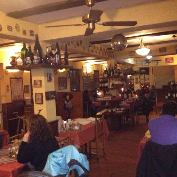 La petite france restaurante franc s for Restaurante frances
