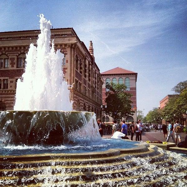 University Of California Los: University Of Southern California