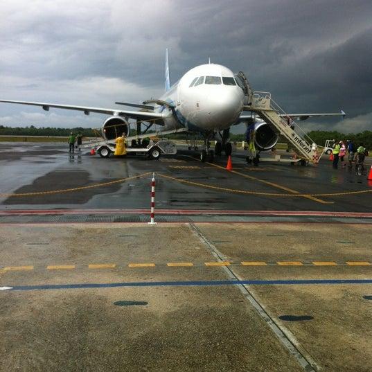 Czm Airport Car Rental