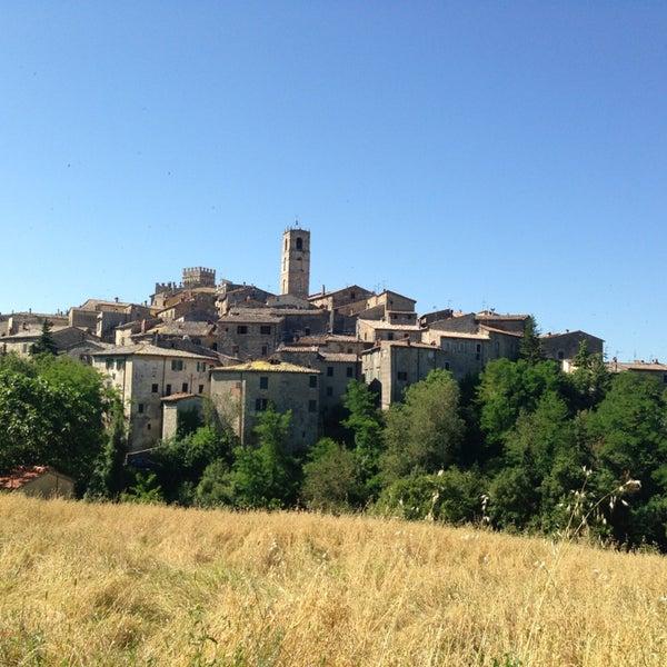 San Casciano Dei Bagni 7 Tips From 231 Visitors