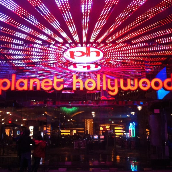 Planet Hollywood Resort Casino The Strip 492 Tips