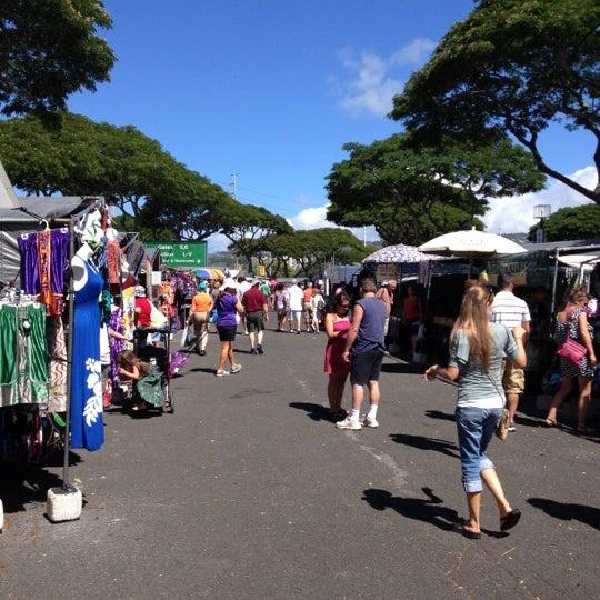 hawaiian swap meet