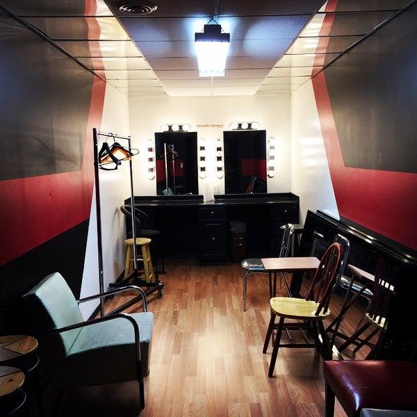 Photo taken at Studio Space Atlanta by Daniel M. on 6/4/2015