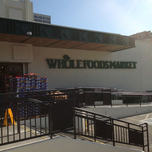 Photo taken at Whole Foods Market by Dado D. on 2/17/2013