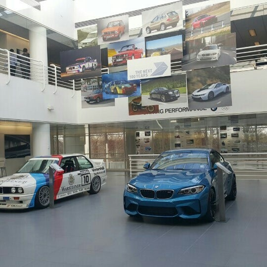 Bmw Xz: BMW Of North America, LLC
