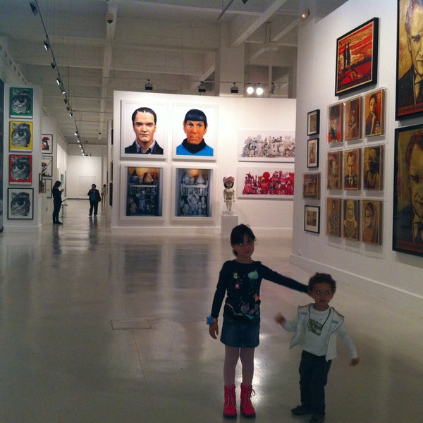 Foto tomada en CAC Málaga - Centro de Arte Contemporáneo por Daniel M. el 4/27/2013