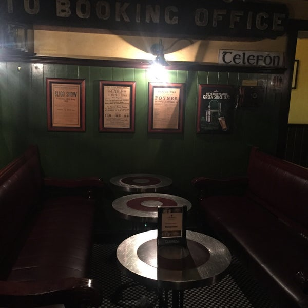 Photo taken at The Wheeltapper Pub by Leigh S. on 10/17/2015