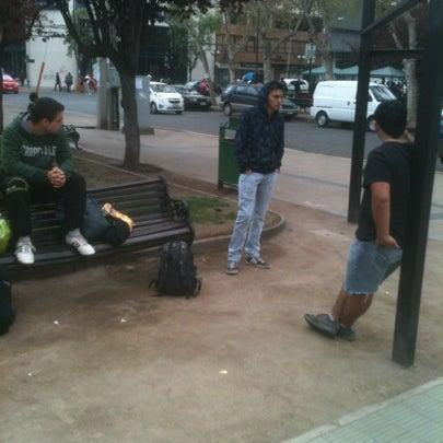 Photo taken at Municipalidad de San Bernardo by Stefano B. on 9/29/2012