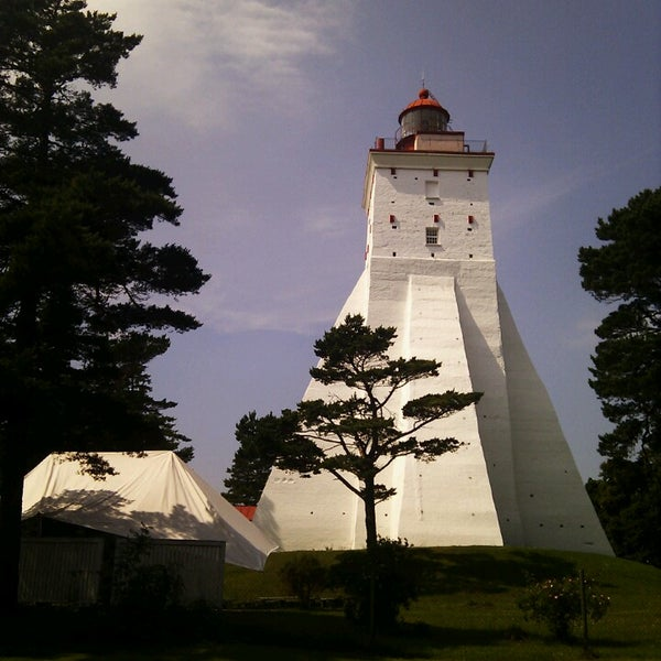 Photo taken at Kõpu tuletorn  | Kõpu Lighthouse by SAIRAM R. on 6/30/2013