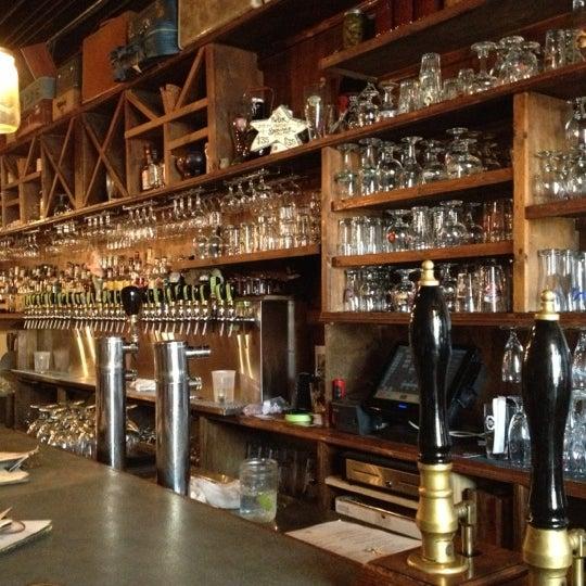 The Porter Beer Bar Little Five Points Atlanta Ga