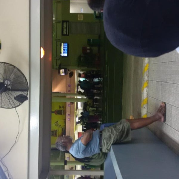 Photo taken at A.N.R. Robinson International Airport (TAB) by Tristan 3. on 5/14/2014
