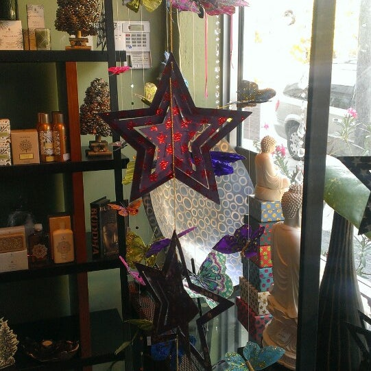 Photo taken at Bagua Center by Janet F. on 12/21/2013