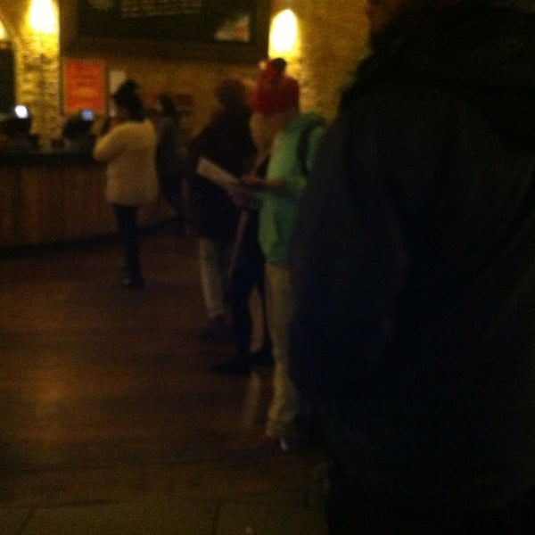 Photo taken at Nando's by Ollie M. on 1/15/2013