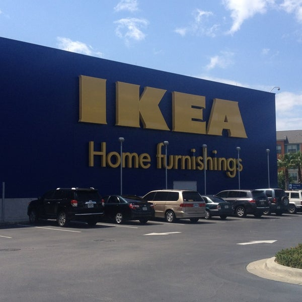 ikea furniture home store in millenia