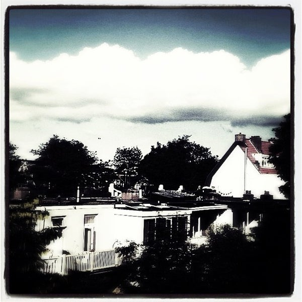 Photo taken at Archimedesweg by Ria B. on 6/2/2013