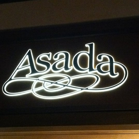 Photo taken at Asada by Dean G. on 9/22/2012