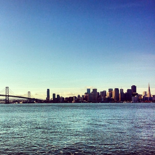 Photo taken at Treasure Island by Rick B. on 12/24/2012