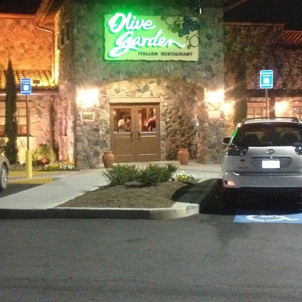 Olive Garden 28 Tips