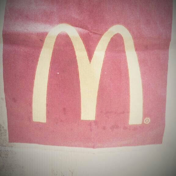 Photo taken at McDonald's by Krystel Corrales G. on 3/1/2013