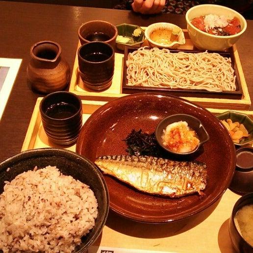 Photo taken at イオンモール日吉津 by TOKUYASU T. on 10/21/2012