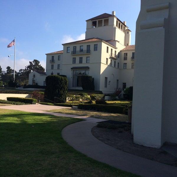 Photo taken at Naval Postgraduate School by Chris C. on 8/18/2015