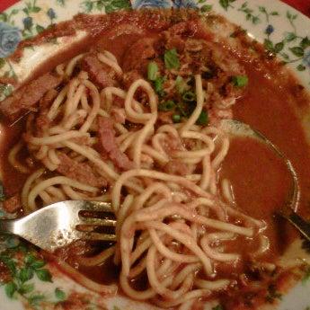 Photo taken at Restoran Warisan Maju by Lisa S. on 10/6/2011