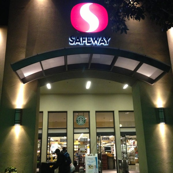 Photo taken at Safeway by Ivan D. on 6/8/2013