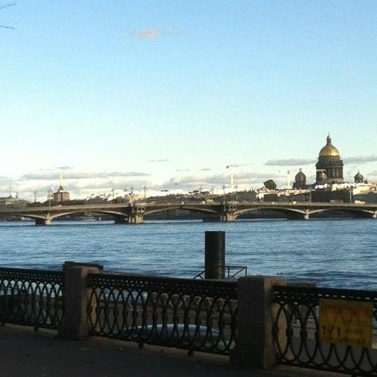 Photo taken at Барракуда by Irina K. on 10/22/2012