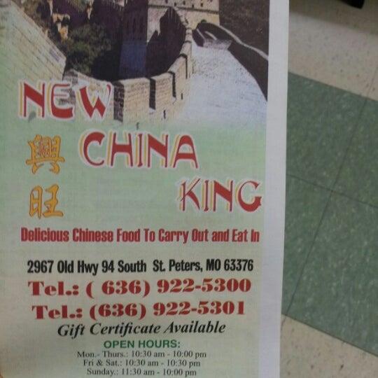 china king saint peters mo. Black Bedroom Furniture Sets. Home Design Ideas