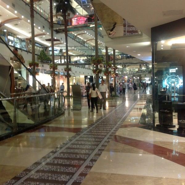 Photo taken at Pondok Indah Mall 2 by Jennirose G. on 4/2/2013
